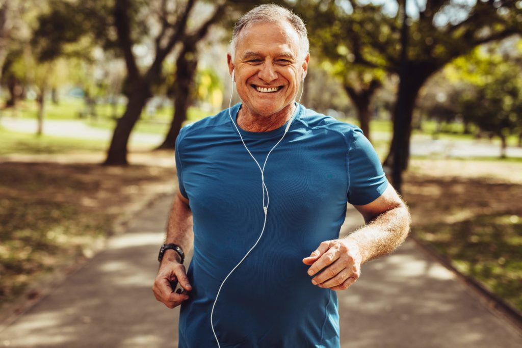 Testosterone Replacement Therapy Before and After Pictures
